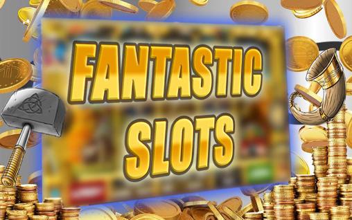 Fantastic slots icon