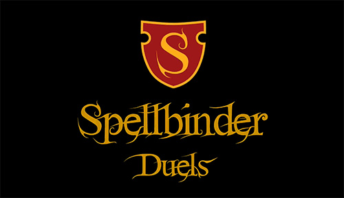Spellbinder duels screenshot 1