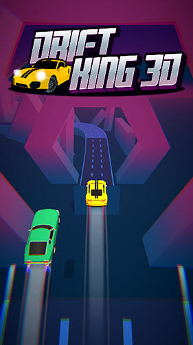 Drift king 3D: Drift racing скріншот 1