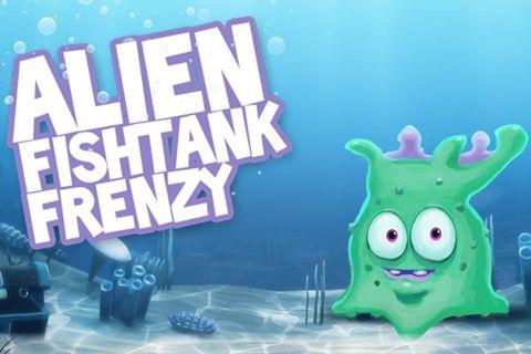 logo Alien: Aquarium Raserei