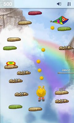 Funny Bounce para Android