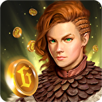 Guild loot: Cooperative TCG icône