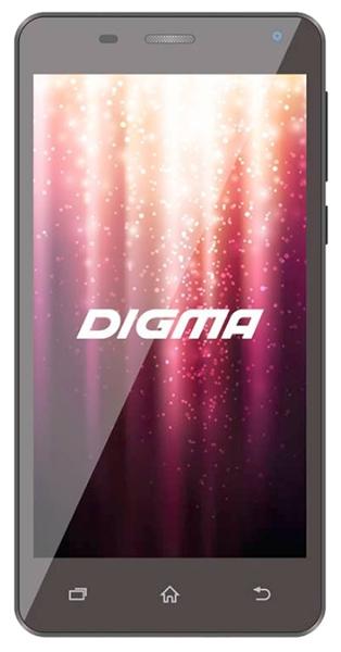 Digma Linx A500