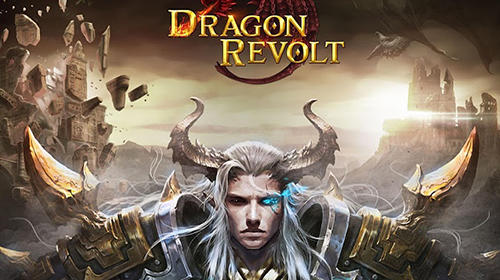 Dragon revolt: Classic MMORPG Screenshot