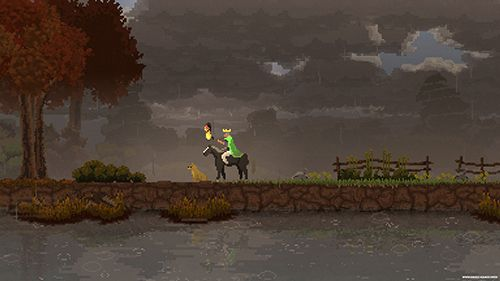 Arcade games: download Kingdom: New lands to your phone