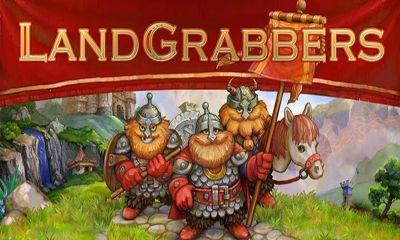 LandGrabbers icône