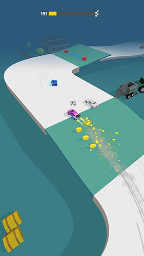 Drifty race для Android