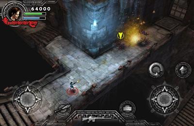Lara Croft et le Guardien de la Lumière
