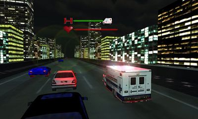 Ambulance Rush для Android