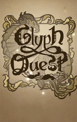 Glyph quest screenshot 1
