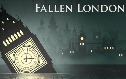 Fallen London icône