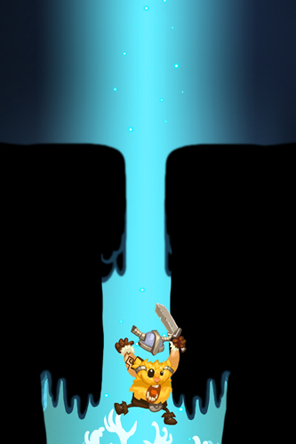 Arcade: download Lost viking to your phone