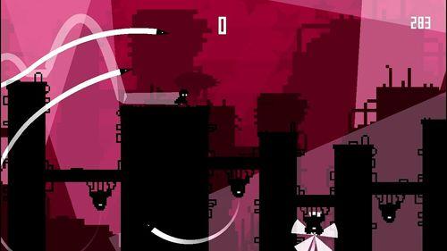 Arcade-Spiele: Lade Electronic Super Joy: Groove City auf dein Handy herunter