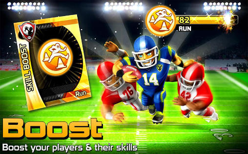 Big win: Football 2015 for Android