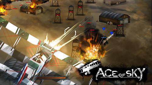 Ace of sky screenshots