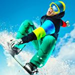 アイコン Snowboard party: Aspen