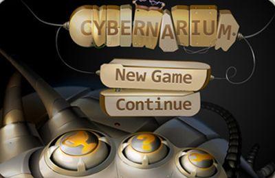 Cybernarium en russe