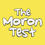 The Moron Testіконка