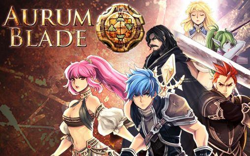 Aurum blade ex Screenshot