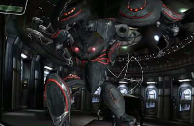 Robot Gladi8or