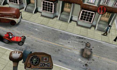 Ace Box Race captura de pantalla 1
