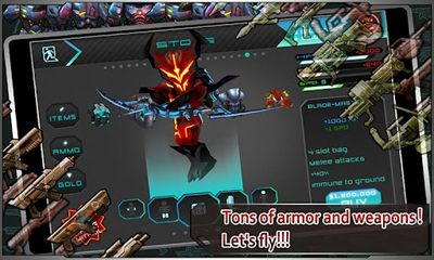 Star Warfare: Alien Invasion für Android