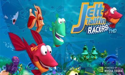 Jett Tailfin Racers Screenshot