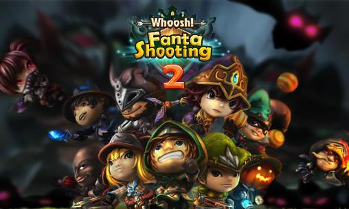 Fanta shooting 2: Whoosh! icon