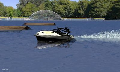 Absolute RC Boat Sim für Android