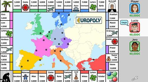 Europoly para Android