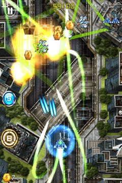 Arcade: download Lightning Fighter 2 to your phone