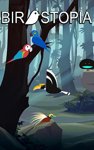 Birdstopia: Idle bird clicker Screenshot