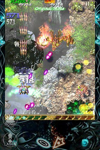 Arcade-Spiele: Lade Insektenprinzessin 2 auf dein Handy herunter