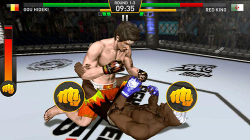 Fighting star para Android