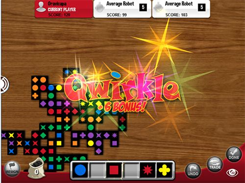 Qwirkle for iPhone for free