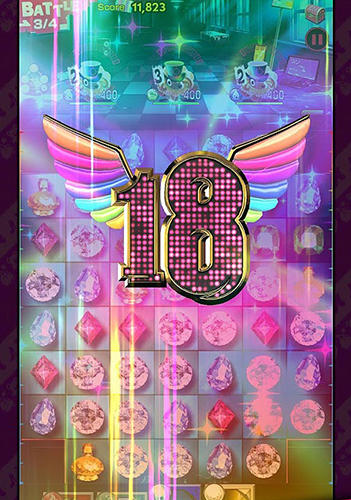 18: Dream world para Android