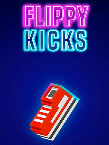 Flippy kicks Screenshot