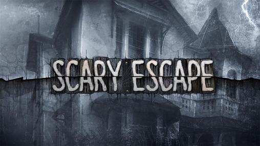 Scary escape Screenshot