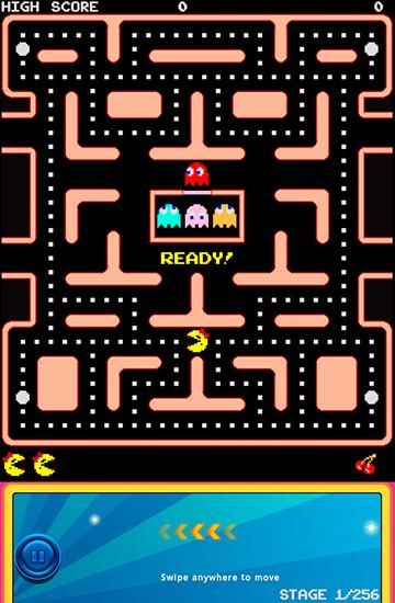 Ms. Pac-Man by Namco para Android