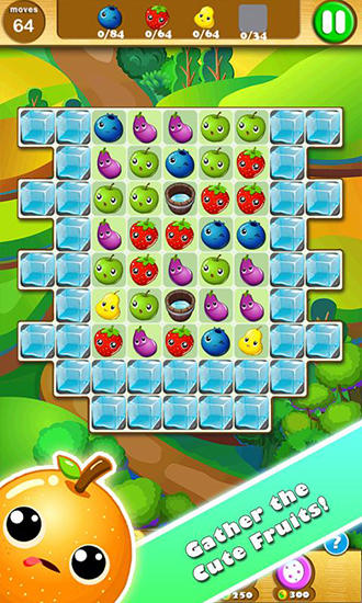 Garden fever for Android