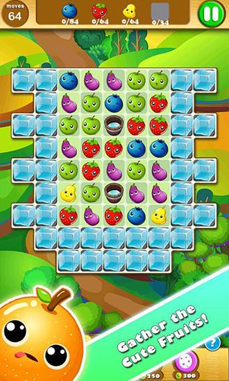 Garden fever für Android