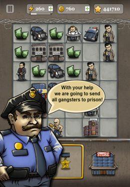 La Mafia contre la Police