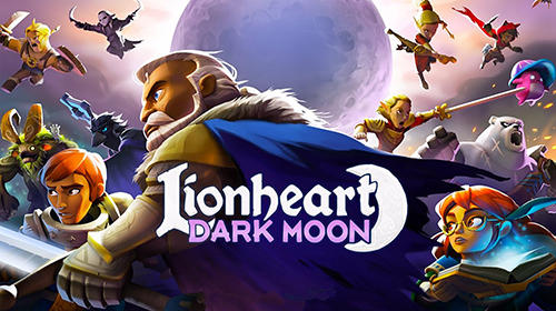 Lionheart: Dark Moon Screenshot