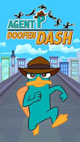 Agent P: Doofen dash Symbol