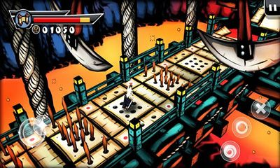 Samurai II vengeance screenshot 1