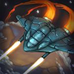 Tap, click 'n destroy: Idle clicker game Symbol