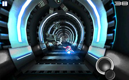Tunnel Trouble 3D screenshot 4