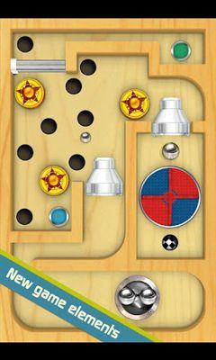 Arcade Labyrinth 2 for smartphone