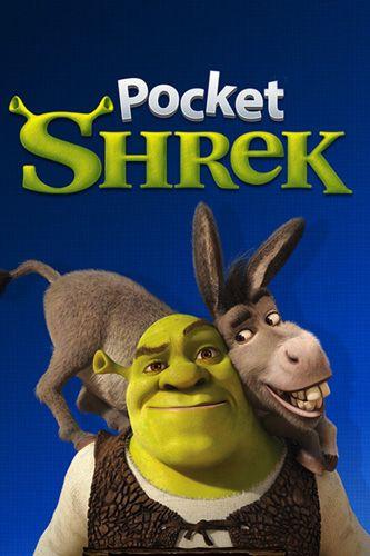 logo Taschen Shrek