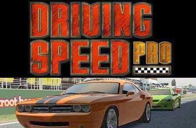 logo Velocidad loca Pro
